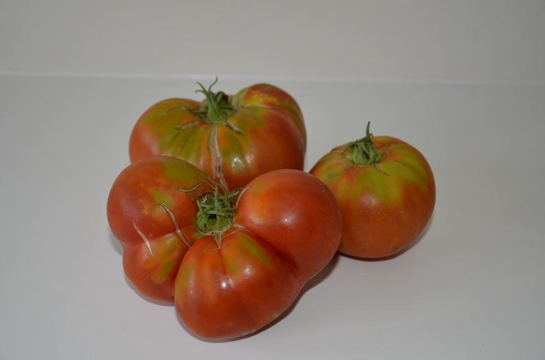 Tomate cuarentena
